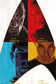 KIRK, meet BONES.  STAR TREK 2009 video clips!  by COOP