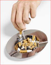 งดสูบบุหรี่