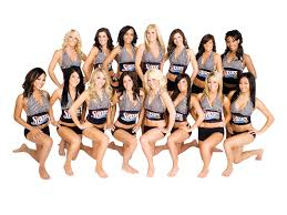 Ticketmaster Discount Code for Sixers Dancers Calendar Promotion in Philadelphia