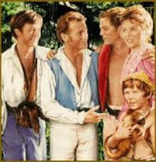 The �Swiss Family Robinson,� a