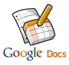 Google Docs 4 Collaboration