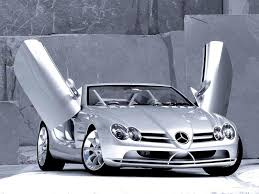 Grandes coches: Mercedes Benz