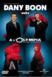 Dany Boon : Waika film streaming