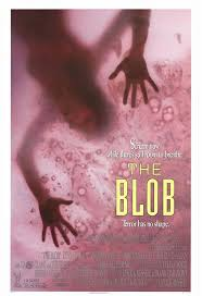 HAIR METAL MOVIE MADNESS SATURDAY! #3 listen to a groovy song and watch THE BLOB (1986) for free! by DARK SIDE