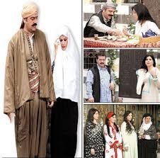 المسلسلات العربية