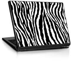 لايفوتكم laptop_skin_zebra_A.