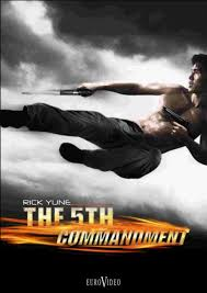 The Fifth Commandment 2008 **ARABE **