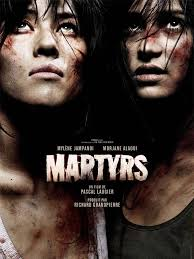 MARTYRS…  The most brutal horror film of all time?  DARK SIDE is about to watch it!