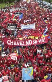 ChavezNoSeVa