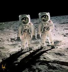 Doble11 - How Are You Celebrating the Apollo Mission's 40th Anniversary?