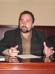 Кирилл Фролов, политолог, руководитель отдела Украины Института стран СНГ