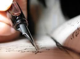 انفلونزا الخنازير....نهاية العالم....علامات الساعه؟؟؟؟؟؟؟ Letter-writing