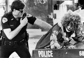 cop & clown