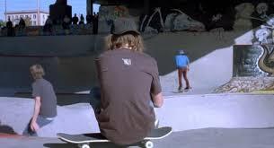 Paranoid Park, la película
