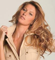 Gisele Bundchen - worth more than Afghan Girl?