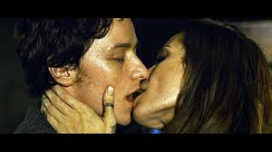 Angelina Jolie James McAvoy kiss in ... - 2790426066_47af28a387
