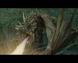 Lieux des Dragons