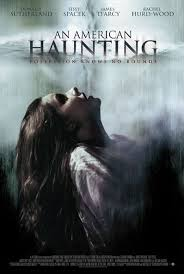 AN AMERICAN HAUNTING (2006) **1/2 DVD review by BIG WHOOP
