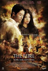 Dòng Máu Anh HùngThe Rebel