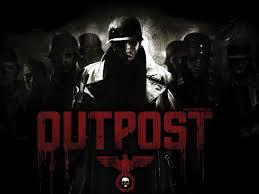 فيلم Outpost