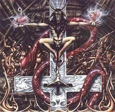 SATANISMO Y LUCIFERISMO  Satan-with-upside-down-cross