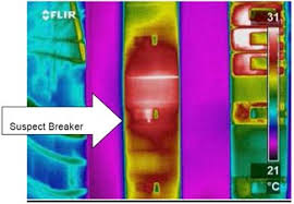 Florida electical infrared inspections