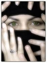 donna chador