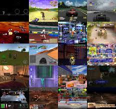 PS 1 Emulator lengkap