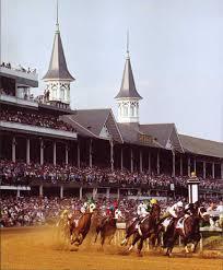 This week! Kentucky Derby Race Night- A Seward Rotary Public Event