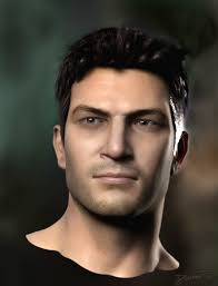 Nathan Drake- Uncharted:Drakes Fortune