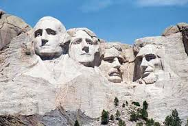 187 family vacations mount rushmore 2 Mount Rushmore to add laser scans, digital mapping in preservation efforts