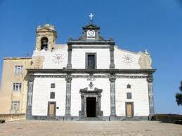 """Basilica """"San Calogero"""" di Sciacca"""