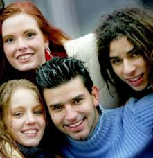 Juventud Cristiana del Siglo XXI