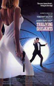 THE LIVING DAYLIGHTS 1987 JAMES BOND MOVIE DOWNLOAD MEDIAFIRE