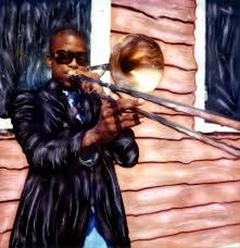 Trombone Shorty presale password for concert tickets.