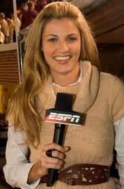 Erin Andrews Video: Made