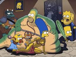 Simpsonovi...nevím co