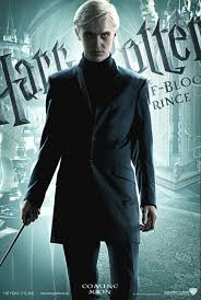 HARRY POTTER AND THE HALF-BLOOD PRINCE (2009) **** movie review by COOP