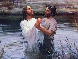 El Bautismo en Aguas...¿Que es, Que Significa, Para que Sirve,Quien debe bautizarse?
