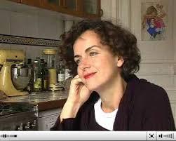 Agnès Desarthe à la Librairie Filigranes