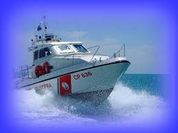Giulianova. Tragedia sfiorata, Si capovolge la barca, anziano salvato dalla Guardia Costiera di Giulianova.