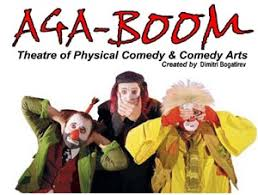 Ticketmaster Discount Code for Aga Boom in Hamilton