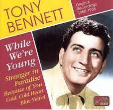 Tony BENNETT (b.