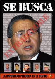 lberto Fujimori
