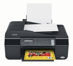 epsonnx300 Epson Stylus NX200 All in One Printer   $40 Shipped