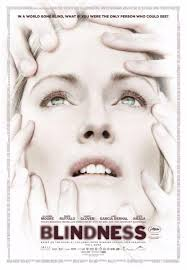 BLINDNESS (2009) * DVD Review by SEBASTIAN