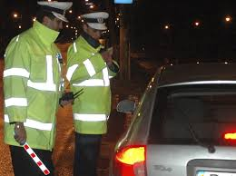 Politia rutiera iasi