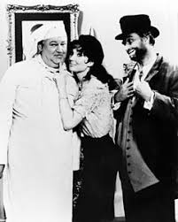 Red Skelton Show with John Banner