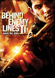 Behind Enemy Lines: Colombia (2009)