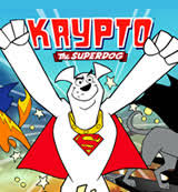 Krypto - Superdog